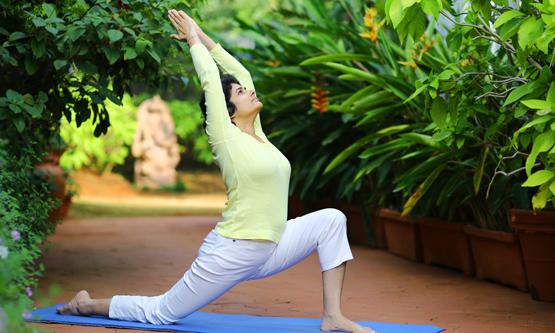 Yoga Classes Pune